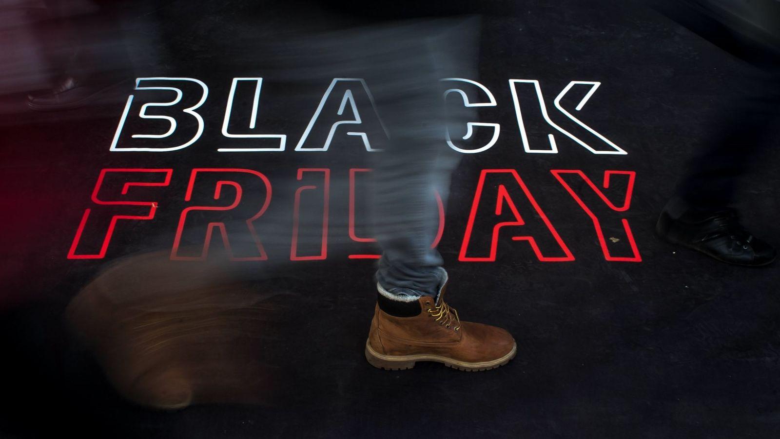 Estas son las tiendas que más bajaron los precios en el Black Friday del año pasado