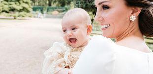 Post de Expectación por volver a ver a Louis, el 'bebé fantasma' de los duques de Cambridge