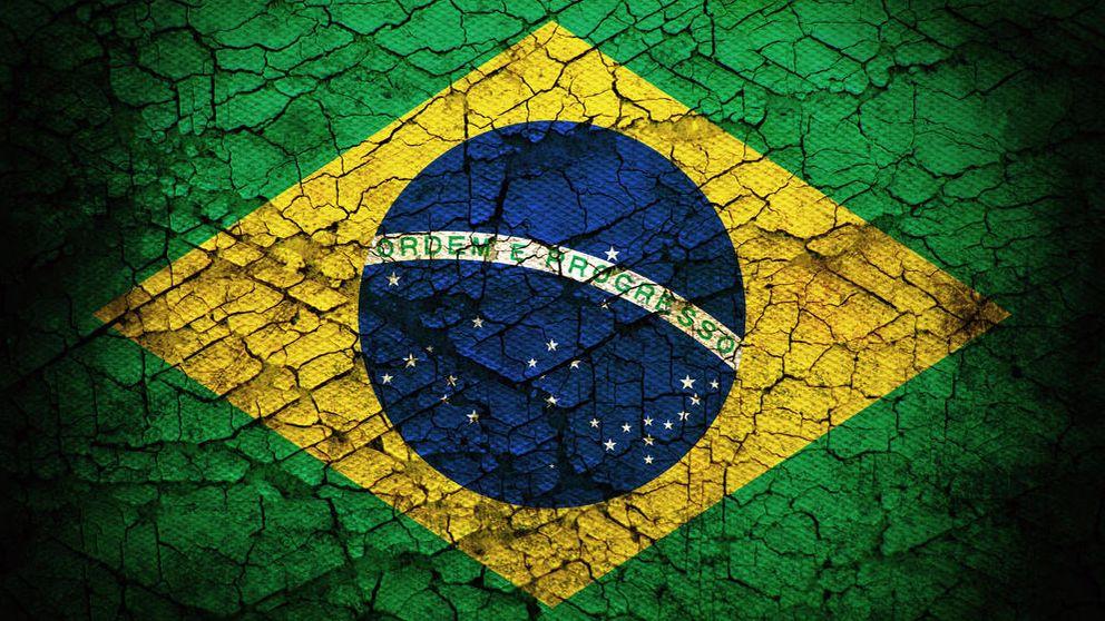 Brasil regresa con fuerza a la recesión