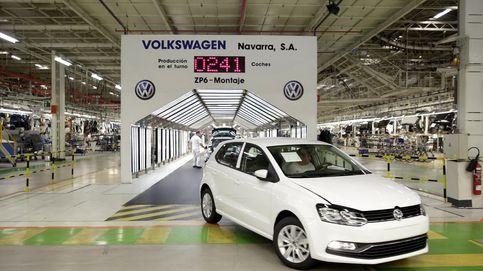 Volkswagen y los políticos de Bruselas