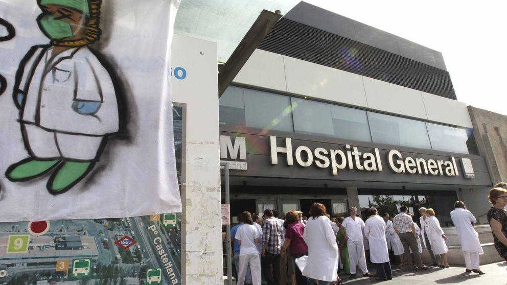 La discriminación entre médicos del Código Penal levanta ampollas