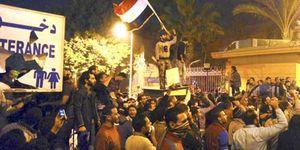 Al Yazira, la voz de las revoluciones islámicas