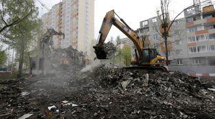 Qué hacer si el ayuntamiento de Carmena amenaza con derribar tu edificio