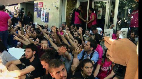 TV3 desmonta en un documental el relato oficial del 20-S en Cataluña