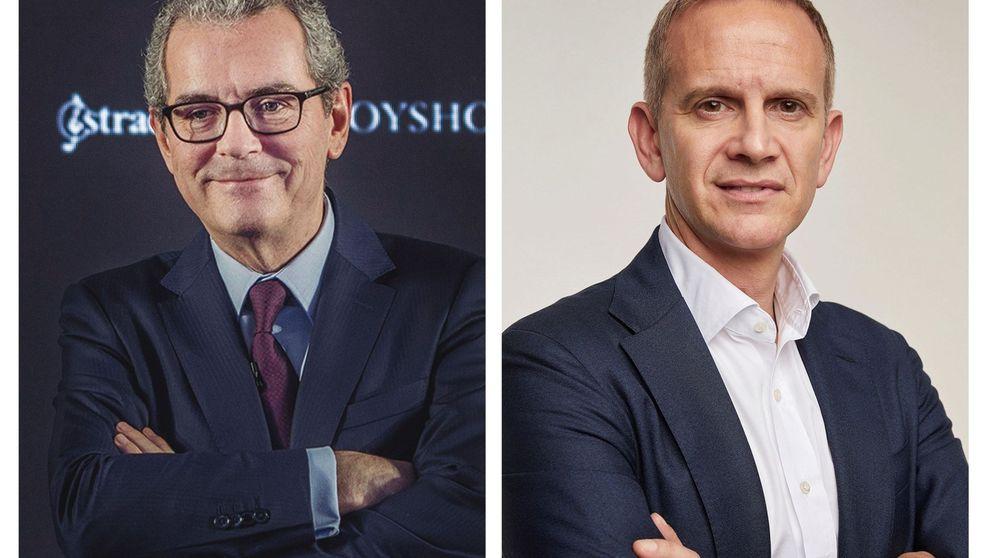 Inditex evita el choque con los fondos por la renovación de Isla al nombrar un nuevo CEO