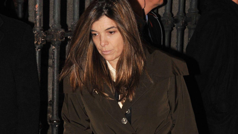 Xandra Falcó, en una imagen de archivo.  (Getty)