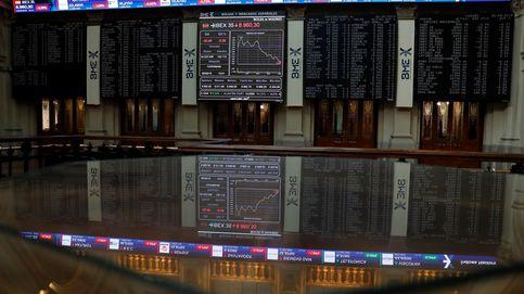 El Ibex 35 despide noviembre con un ascenso del 1% y consolida los 9.300 puntos