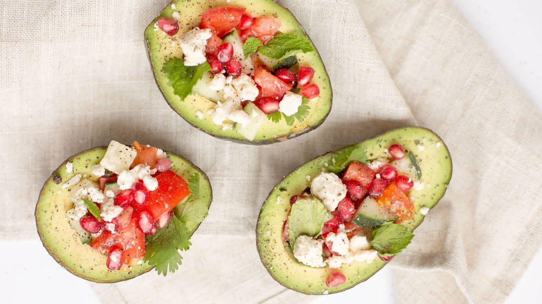 El aguacate debe estar en cualquier dieta para adelgazar (Heather Ford para Unsplash)