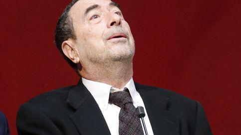 José Luis Garci: Soy uno de los tipos más honrados y honestos del cine en España