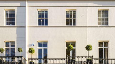 Se vende la casa de Margaret Thatcher (con puerta a prueba de bombas) por 40 millones