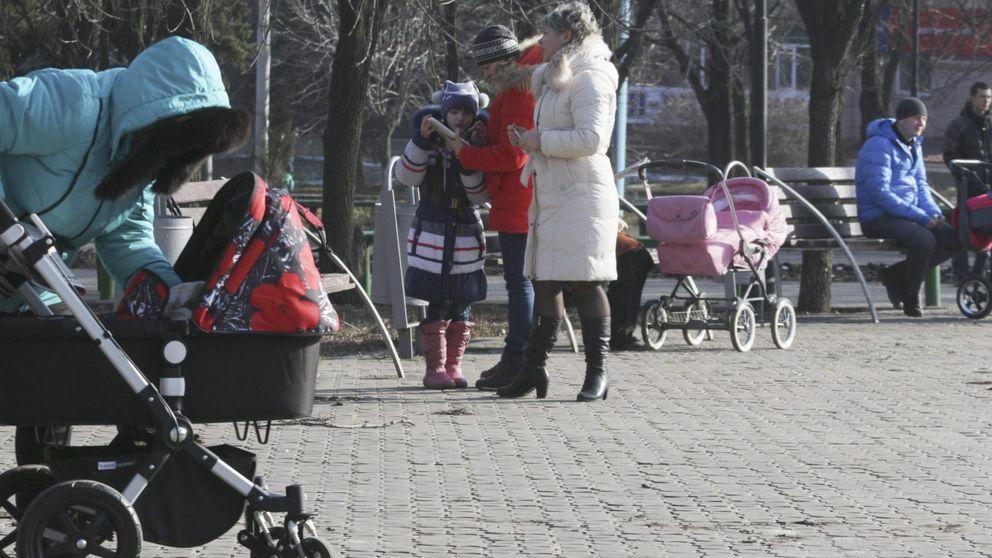 Ucrania: el alto el fuego está siendo respetado con ataques aislados