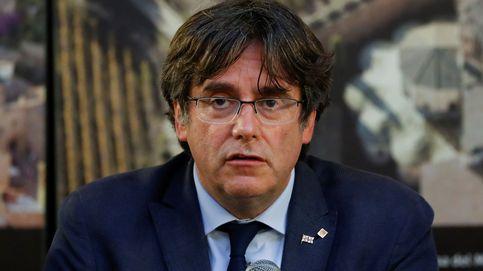 Puigdemont, un personaje en los márgenes de la Unión Europea