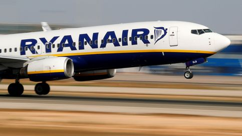 Ryanair cancela 82 vuelos en España este viernes por la huelga de pilotos