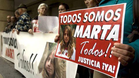 El fiscal pide archivar el caso Marta del Castillo al no ver motivos para seguir investigando