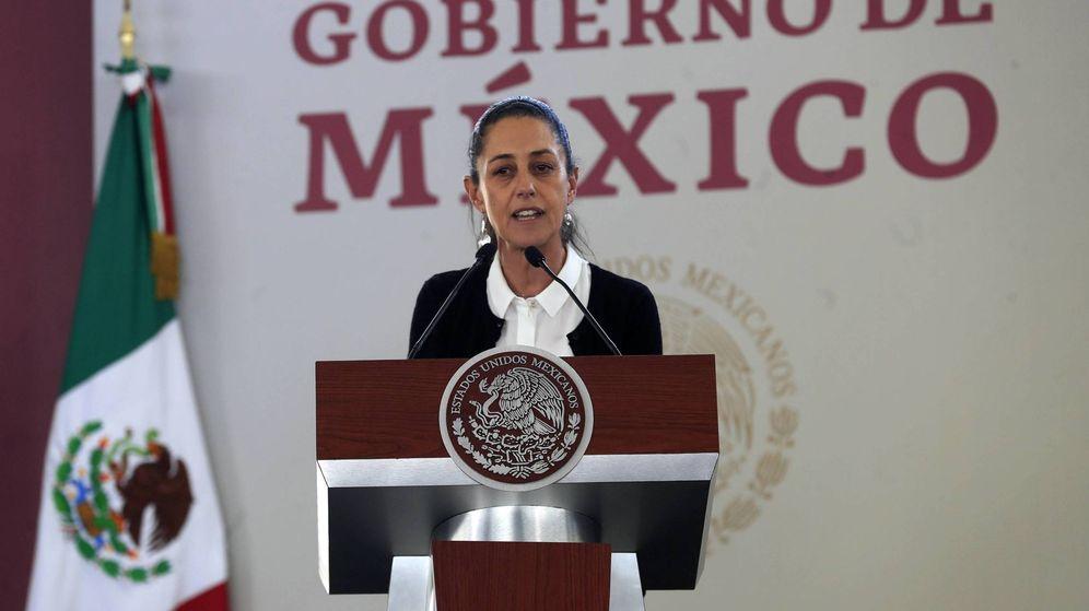 Foto: La jefa de Gobierno de CDMX, Claudia Sheinbaum. (CP)