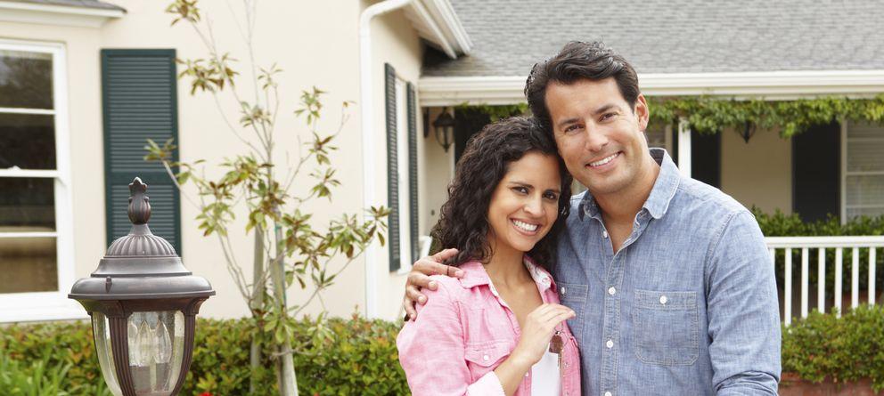Foto: Si tu pareja está satisfecha, tú serás más feliz. (iStock)