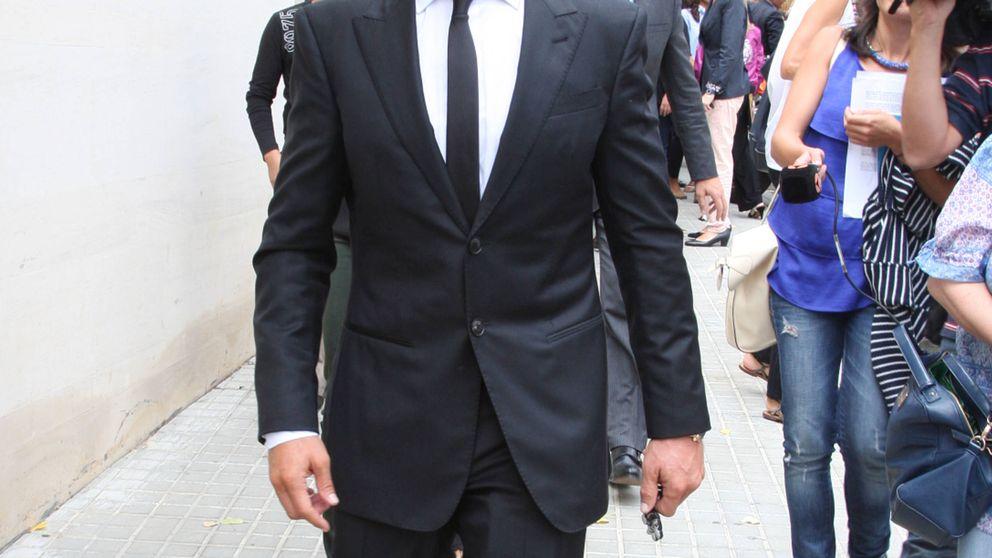 Sete Gibernau se enfrenta a dos años y medio de prisión por un delito de fraude