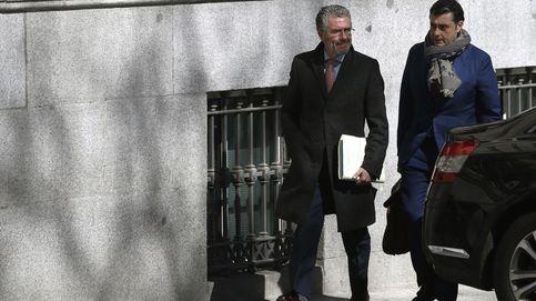 Granados acusa a Aguirre y González de desviar 190.000 € públicos a la caja B del PP