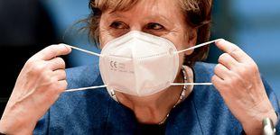 Post de Alemania marca un nuevo récord con 14.900 casos y Merkel pide un