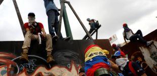 Post de El columpio del Emperador Maduro y otras seis postales para que entiendas Venezuela