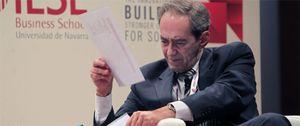BBVA 'ficha' a José Manuel González-Páramo como consejero ejecutivo
