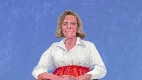Palabra de David Hockney: ¡Fuera las selfies! ¡Que vuelva el retrato!