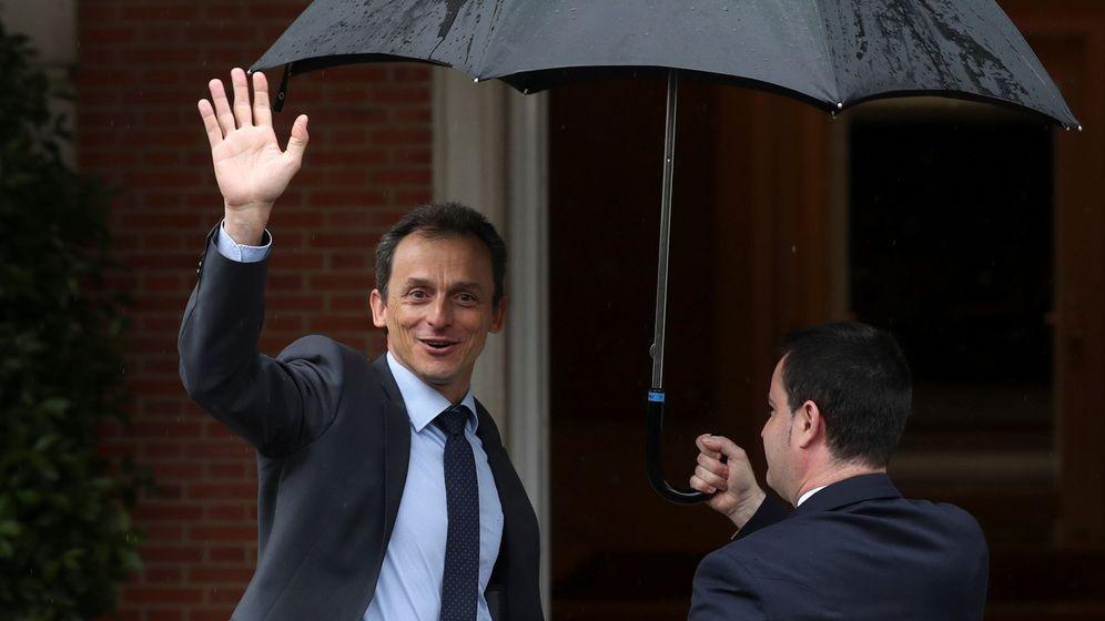 Foto: El nuevo ministro de Ciencia, Innovación y Universidades, Pedro Duque. (Reuters)