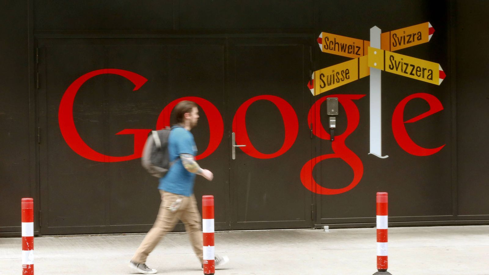 Google: ¿Buscas trabajo? Los consejos de Facebook, Google y LinkedIn ...