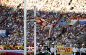 La decadencia del atletismo español: sólo cinco mínimas para el Mundial