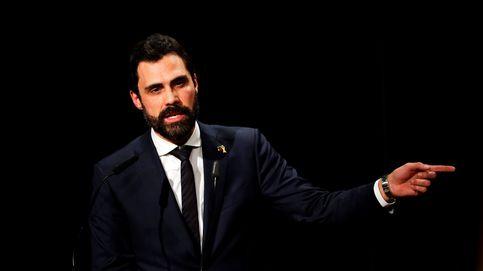 Torrent pide efectividad si se intenta investir de nuevo a Puigdemont