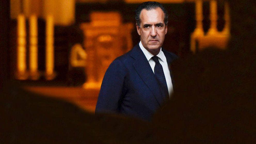 Un sastre llamado Jaime de Marichalar: este es el nuevo negocio del exduque de Lugo