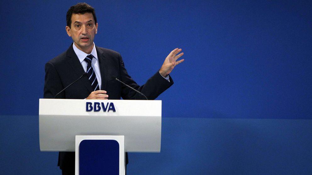 BBVA endulza el mal dato del paro y prevé 120.000 empleos en Valencia