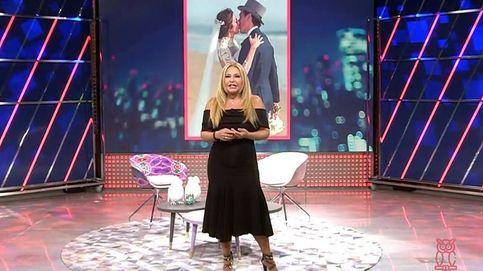 No se ha ido, que está ahí: las palabras de Cristina Tárrega a Paz Padilla por la muerte de su marido Antonio