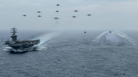 La guerra fría con China tiene explicación: EEUU está perdiendo su supremacía militar