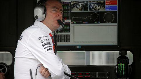 Paddy Lowe: ¿por qué dejar la cima de Mercedes para bajar el escalón de Williams?