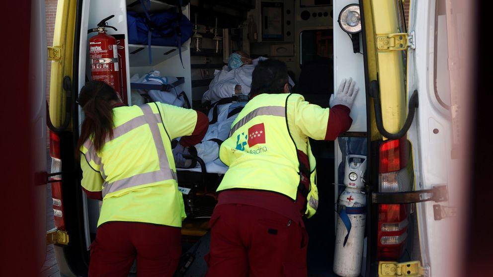 Andalucía, Cataluña y País Vasco registran una leve caída de nuevos casos