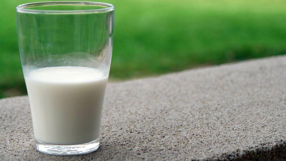 Todo lo que se esconde detrás del vaso de leche que tomas cada día