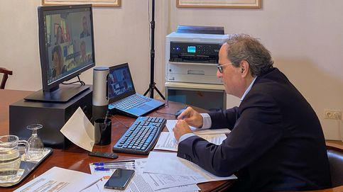 La Generalitat se salta su ley de Agencia de Salud Pública y oculta a sus expertos