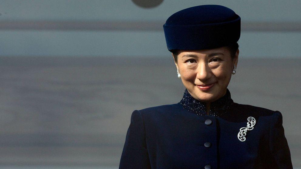 Masako, el gran (y delicado) reto de ser la mujer del emperador