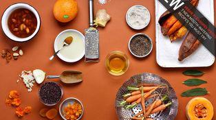 Cinco 'apps' para triunfar en la cocina (o por lo menos intentarlo)