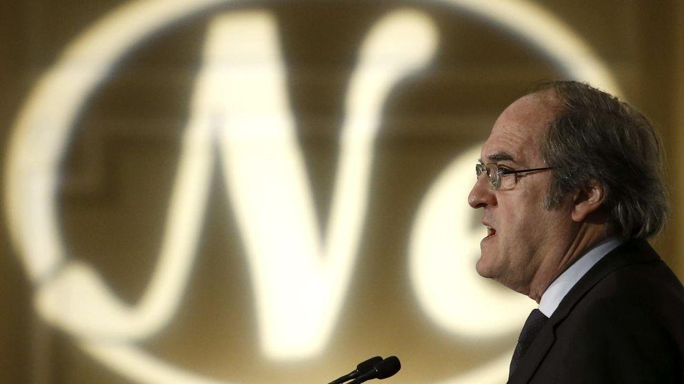 Los 'no' candidatos en Madrid coinciden en el Ritz