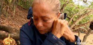 Post de Isabel Pantoja, evacuada de forma inesperada de 'Supervivientes 2019'