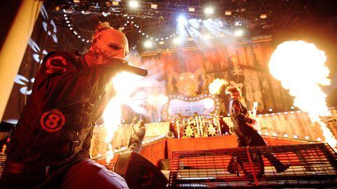 Slipknot y Tool, primeras confirmaciones del festival Download Madrid 2019