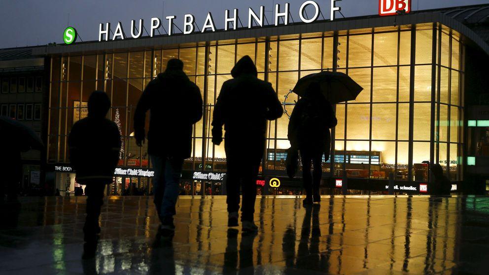 Sindicatos policiales confirman que había refugiados entre los agresores de Colonia
