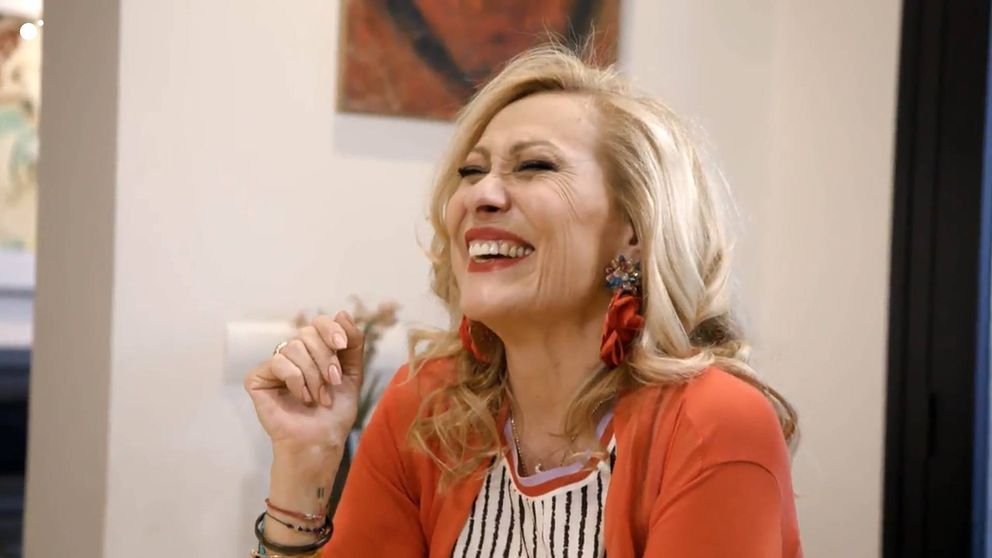 El deseo profesional de Rosa Benito tras ganar 'Ven a cenar conmigo: gourmet'