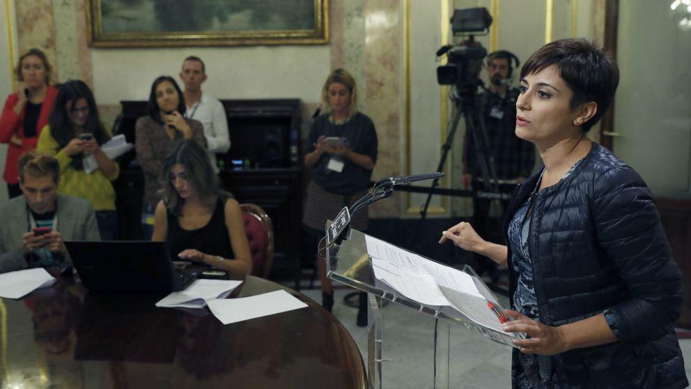 El PSOE critica el triunfalismo de Rajoy y justifica su abstención: Por el país