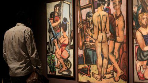 Las 5 exposiciones de arte imprescindibles en Madrid