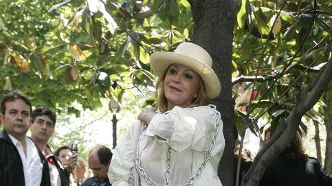 Tita Cervera y la Unesco: la heroína olvidada que salvó el paseo del Prado de Madrid