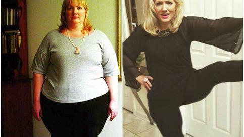 Cómo mantener el peso después de adelgazar: ella lleva ya diez años