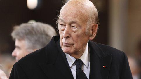 Fallece Giscard D'Estaing, el gran seductor que insinuó haber vivido un romance con Diana de Gales